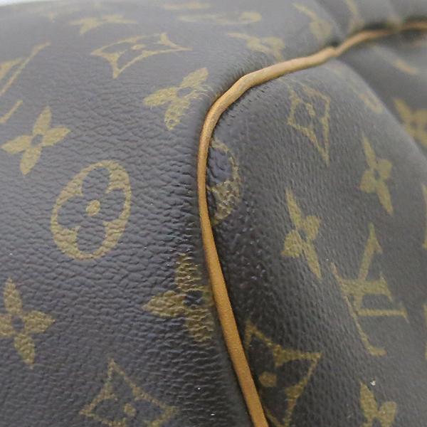 Louis Vuitton(루이비통) M41412 모노그램 캔버스 키폴 반둘리에 60 여행용 가방 + 숄더스트랩 [부산센텀본점] 이미지7 - 고이비토 중고명품