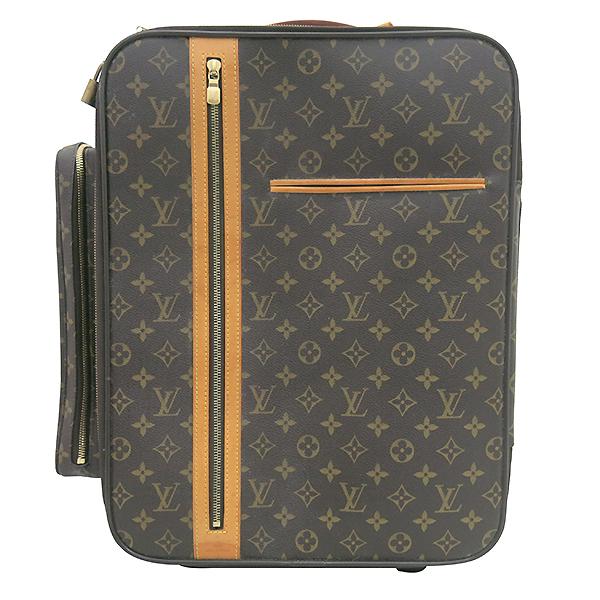 Louis Vuitton(루이비통) M23259 페가세 모노그램 트롤리 50 보스포어 여행용 가방 [부산센텀본점] 이미지2 - 고이비토 중고명품