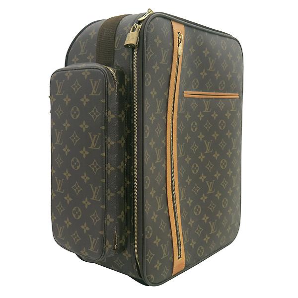 Louis Vuitton(루이비통) M23259 페가세 모노그램 트롤리 50 보스포어 여행용 가방 [부산센텀본점] 이미지3 - 고이비토 중고명품