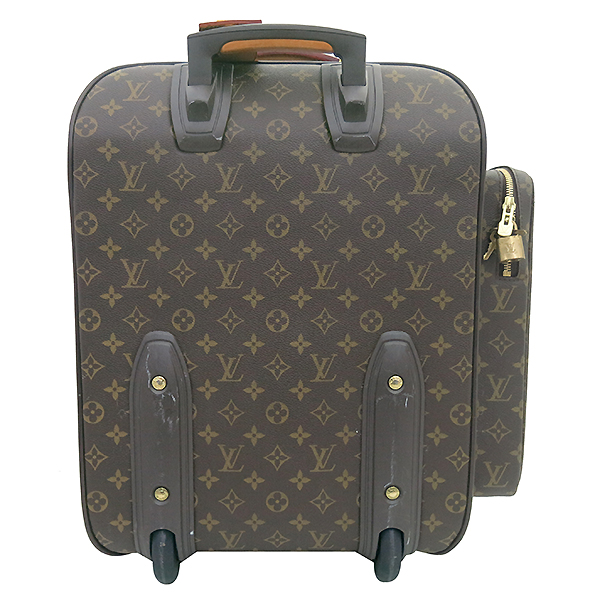 Louis Vuitton(루이비통) M23259 페가세 모노그램 트롤리 50 보스포어 여행용 가방 [부산센텀본점] 이미지4 - 고이비토 중고명품