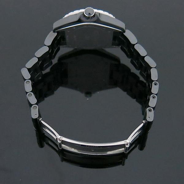 Chanel(샤넬) H0685 J12 38MM 블랙 세라믹 오토매틱 데이트 남성용시계 [부산센텀본점] 이미지5 - 고이비토 중고명품