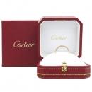 Cartier(까르띠에) B4085252 18K 핑크 골드 미니 러브링 반지 [강남본점]