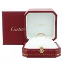 Cartier(까르띠에) B4085255 18K 핑크 골드 미니 러브링 반지 [강남본점]