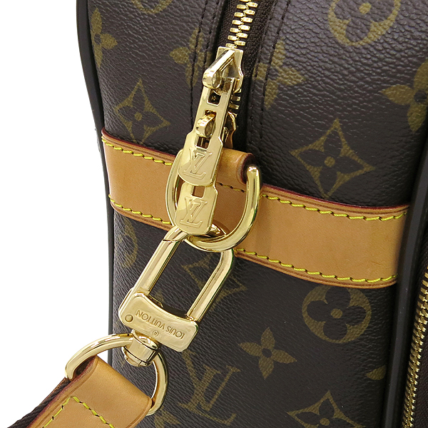 Louis Vuitton(루이비통) M23252 모노그램 캔버스 이케어 토트백 + 숄더스트랩 [강남본점] 이미지3 - 고이비토 중고명품