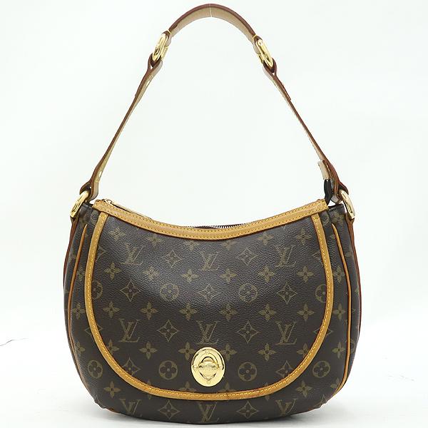 Louis Vuitton(루이비통) M40076 모노그램 캔버스 툴룸 PM 숄더백 [강남본점] 이미지2 - 고이비토 중고명품