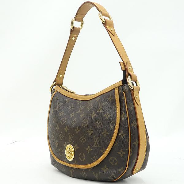 Louis Vuitton(루이비통) M40076 모노그램 캔버스 툴룸 PM 숄더백 [강남본점] 이미지3 - 고이비토 중고명품