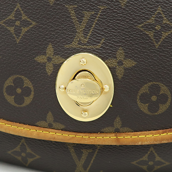 Louis Vuitton(루이비통) M40076 모노그램 캔버스 툴룸 PM 숄더백 [강남본점] 이미지4 - 고이비토 중고명품