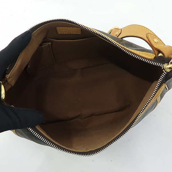 Louis Vuitton(루이비통) M40076 모노그램 캔버스 툴룸 PM 숄더백 [강남본점] 이미지5 - 고이비토 중고명품