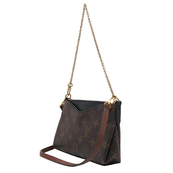 Louis Vuitton(루이비통) M41639 모노그램 캔버스 팔라스 클러치 + 숄더 스트랩 2WAY [인천점] 이미지3 - 고이비토 중고명품