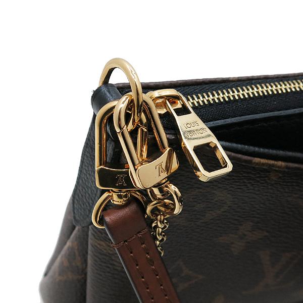Louis Vuitton(루이비통) M41639 모노그램 캔버스 팔라스 클러치 + 숄더 스트랩 2WAY [인천점] 이미지5 - 고이비토 중고명품