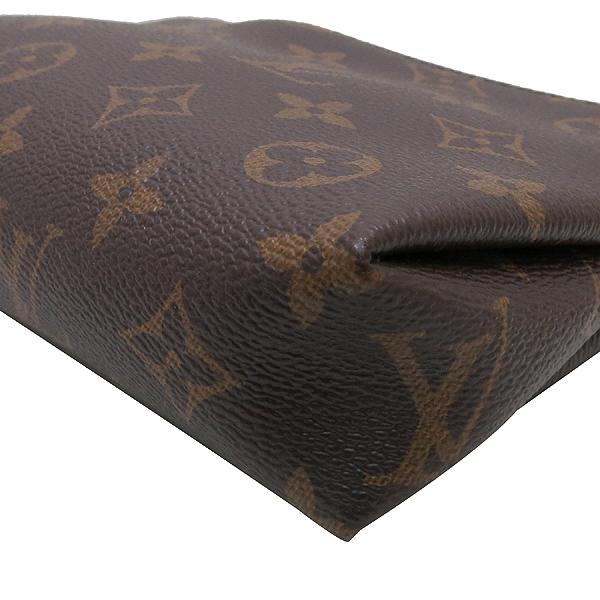 Louis Vuitton(루이비통) M41639 모노그램 캔버스 팔라스 클러치 + 숄더 스트랩 2WAY [인천점] 이미지6 - 고이비토 중고명품