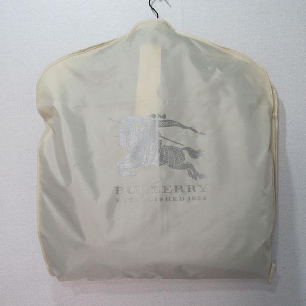 Burberry(버버리) 3761575 블랙 컬러 런던 클래식 프로섬 남성용 트렌치 코트 [대구반월당본점] 이미지7 - 고이비토 중고명품