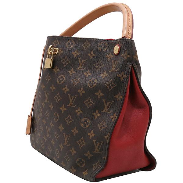 Louis Vuitton(루이비통) M41620 모노그램 캔버스 cherry 가이아 숄더백 [인천점] 이미지2 - 고이비토 중고명품