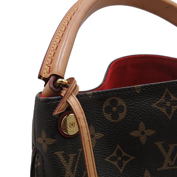 Louis Vuitton(루이비통) M41620 모노그램 캔버스 cherry 가이아 숄더백 [인천점] 이미지3 - 고이비토 중고명품