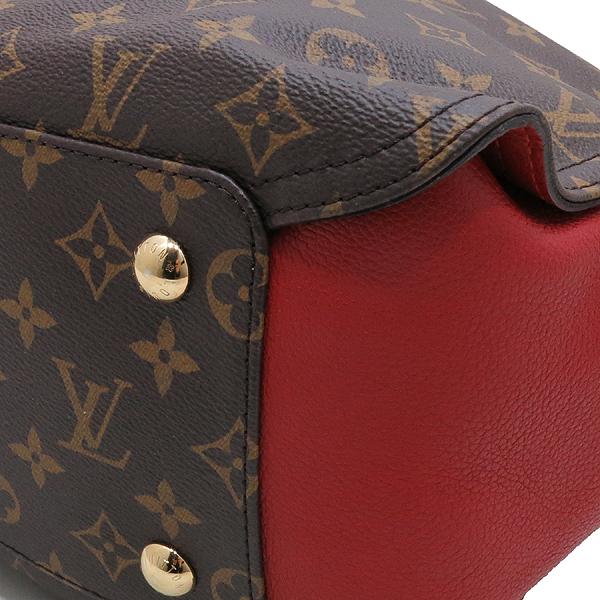 Louis Vuitton(루이비통) M41620 모노그램 캔버스 cherry 가이아 숄더백 [인천점] 이미지6 - 고이비토 중고명품