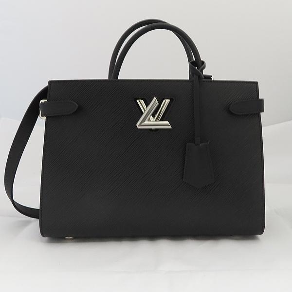Louis Vuitton(루이비통) M54810 블랙컬러 에삐 트위스트 토트+숄더스트랩 [잠실점] 이미지2 - 고이비토 중고명품