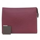Louis Vuitton(루이비통) M41085 에삐 푸시아 컬러 코스메틱 파우치 겸 클러치백 [부산센텀본점]