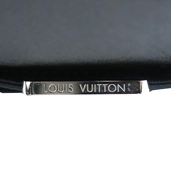 Louis Vuitton(루이비통) M34411 타이가 레더 안톤 메신저 PM 크로스백 [부산센텀본점] 이미지4 - 고이비토 중고명품
