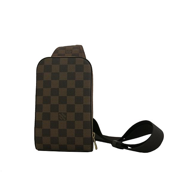 Louis Vuitton(루이비통) N51994 다미에 에벤 게로니모스 크로스백 [대구동성로점] 이미지2 - 고이비토 중고명품