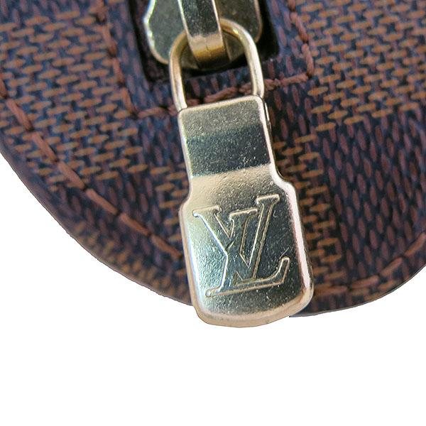 Louis Vuitton(루이비통) N51994 다미에 에벤 게로니모스 크로스백 [대구동성로점] 이미지7 - 고이비토 중고명품