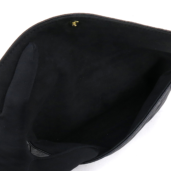 Louis Vuitton(루이비통) M50258 모노그램 앙프렝뜨 NOIR 포쉐트 트와이스 크로스백 [강남본점] 이미지4 - 고이비토 중고명품