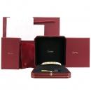 Cartier(까르띠에) B6035917 18K 옐로우 골드 다이아 4포인트 러브 팔찌 - 20호 [강남본점]