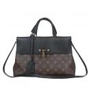 Louis Vuitton(루이비통) M41737 모노그램 캔버스 블랙레더 비너스 2WAY[광주1]