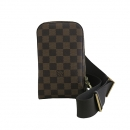 Louis Vuitton(루이비통) N51994 다미에 에벤 게로니모스 크로스백 [대구동성로점]