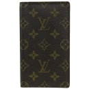 Louis Vuitton(루이비통) R20503 모노그램 캔버스 포켓 아젠다 다용도 장지갑 [잠실점]