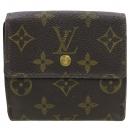 Louis Vuitton(루이비통) M61654 모노그램 캔버스 엘리스 반지갑 [강남본점]