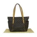 Louis Vuitton(루이비통) M56689 모노그램 캔버스 토탈리 MM 숄더백 [동대문점]