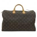 Louis Vuitton(루이비통) M41524 모노그램 캔버스 스피디 35 토트백 [부산센텀본점]