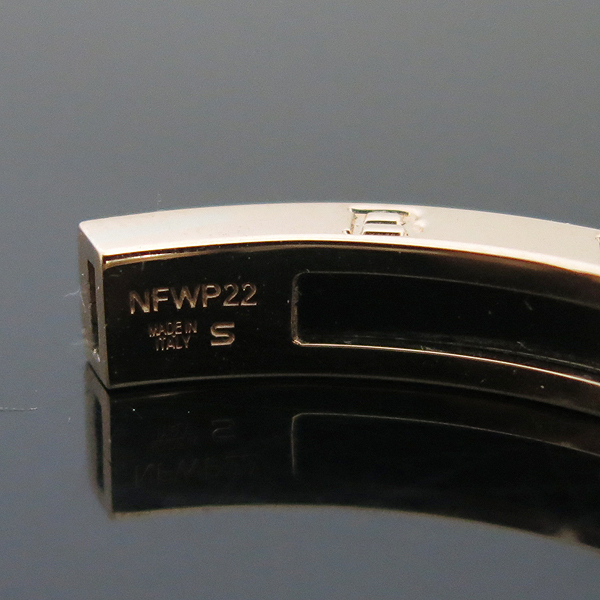 Bvlgari(불가리) BR857618 18K 핑크 골드 블랙 세라믹 B-ZERO 1(비제로원) 뱅글 팔찌 [동대문점] 이미지6 - 고이비토 중고명품