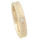 Tiffany(티파니) 18K 로즈골드 2포인트 다이아 Tiffany 1837™ 컬렉션 네로우 링 반지 [잠실점]