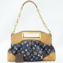 Louis Vuitton(루이비통) M40256 모노그램 캔버스 멀티 블랙 주디 MM 2WAY [강남본점]