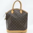 Louis Vuitton(루이비통) M40103 모노그램 캔버스 락킷 버티칼 토트백 [강남본점]
