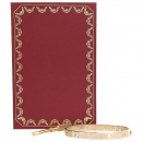 Cartier(까르띠에) B6036017 18K 핑크 골드 다이아 4포인트 러브 팔찌 [강남본점]