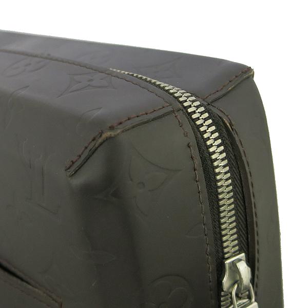 Louis Vuitton(루이비통) M46530 모노그램 매트 그레이스 스티브 크로스백 [동대문점] 이미지3 - 고이비토 중고명품