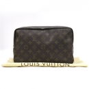 Louis Vuitton(루이비통) M47522 모노그램 캔버스 트루세토일렛 클러치백 [강남본점]