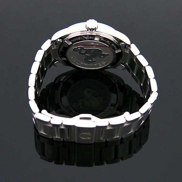 Omega(오메가) 231.10.39.61.02.001 SEAMASTER (시마스터) AQUA TERRA (아쿠아테라) 39MM 스틸 남성용 쿼츠 시계 [부산센텀본점] 이미지3 - 고이비토 중고명품