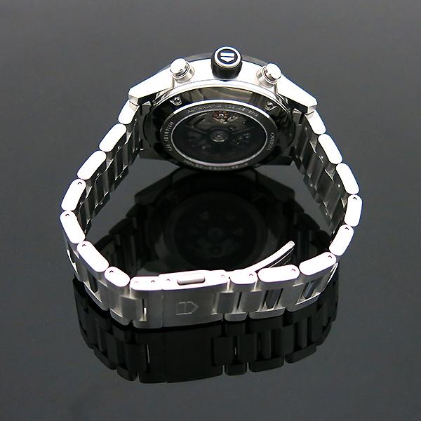 Tag Heuer(태그호이어) CAR2A1W-0 CARRERA(까레라) 크로노그래프 오토매틱 스켈레톤 스틸 남성용 시계 [부산센텀본점] 이미지4 - 고이비토 중고명품