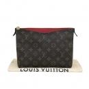 Louis Vuitton(루이비통) M64123 모노그램 캔버스 팔라스 뷰티 케이스겸 클러치백 [부산센텀본점]