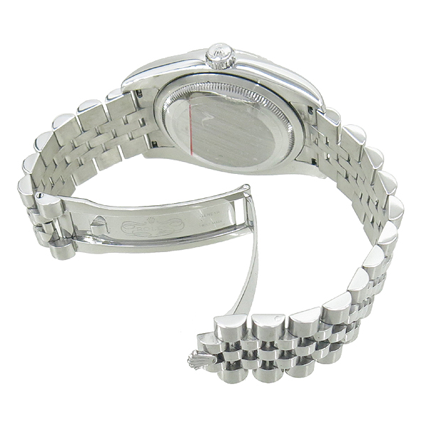 Rolex(로렉스) 116234 스틸 DATEJUST(데이저스트) 남성용 시계 [강남본점] 이미지4 - 고이비토 중고명품