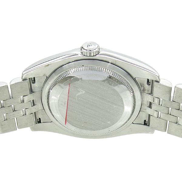 Rolex(로렉스) 116234 스틸 DATEJUST(데이저스트) 남성용 시계 [강남본점] 이미지5 - 고이비토 중고명품