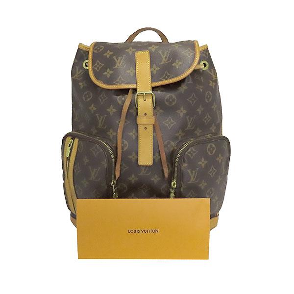 Louis Vuitton(루이비통) M40107 모노그램 캔버스 보스포어 백팩 [대전본점]