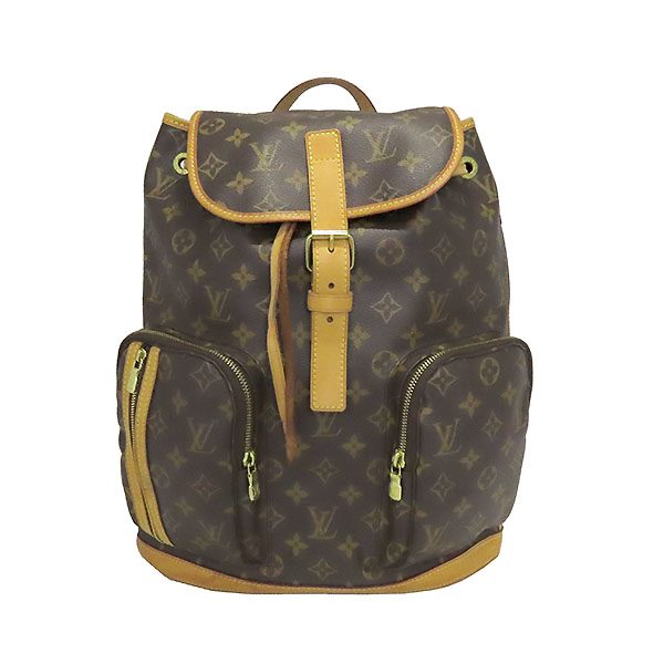 Louis Vuitton(루이비통) M40107 모노그램 캔버스 보스포어 백팩 [대전본점] 이미지2 - 고이비토 중고명품