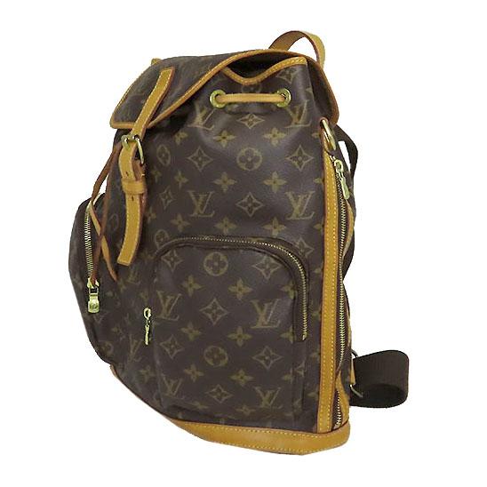 Louis Vuitton(루이비통) M40107 모노그램 캔버스 보스포어 백팩 [대전본점] 이미지3 - 고이비토 중고명품
