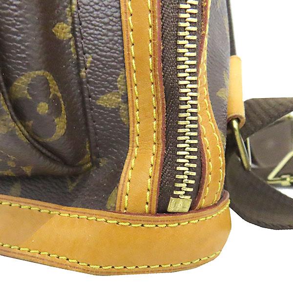 Louis Vuitton(루이비통) M40107 모노그램 캔버스 보스포어 백팩 [대전본점] 이미지4 - 고이비토 중고명품