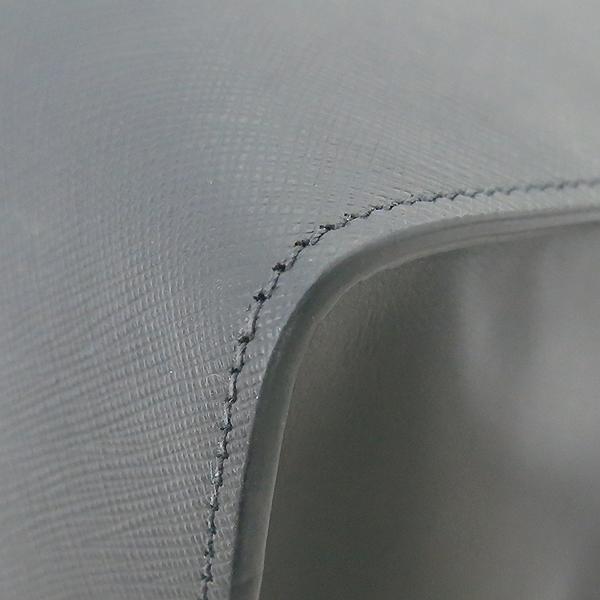 Prada(프라다) 1BA102 2EVU F0UGK 블랙레더 SAFFIANO CITY(사피아노 시티) 패러다임 토트백 + 숄더 스트랩 [부산센텀본점] 이미지6 - 고이비토 중고명품