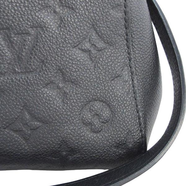 Louis Vuitton(루이비통) M41048 모노그램 앙프렝트 NOIR(블랙) 몽테뉴 MM 토트백+숄더스트랩 [대구반월당본점] 이미지4 - 고이비토 중고명품